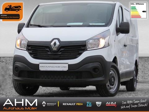 Renault Trafic 2.7 Komfort L1 t dCi 95