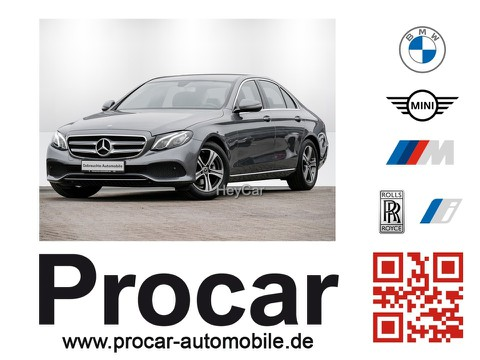 Mercedes-Benz E 200 undefined