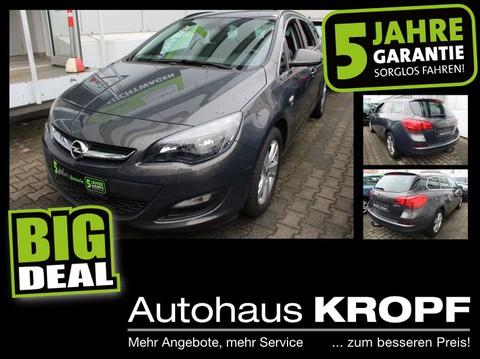 Opel Astra 1.6 J Energy