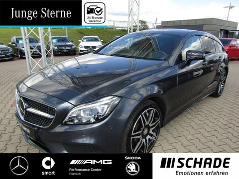 Mercedes-Benz CLS 500 SB AMG Line