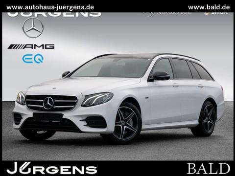 Mercedes-Benz E 300 de T AMG 18