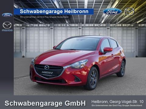 Mazda 2 75 Signature
