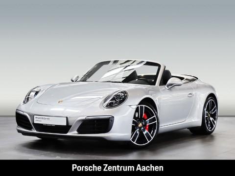 Porsche 991 911 Carrera S Cabrio