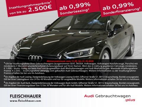 Audi A5 Coupe 40 TDI sport S line 19