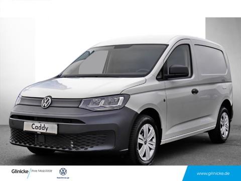 Volkswagen Caddy 2.0 TDI Cargo Vorb