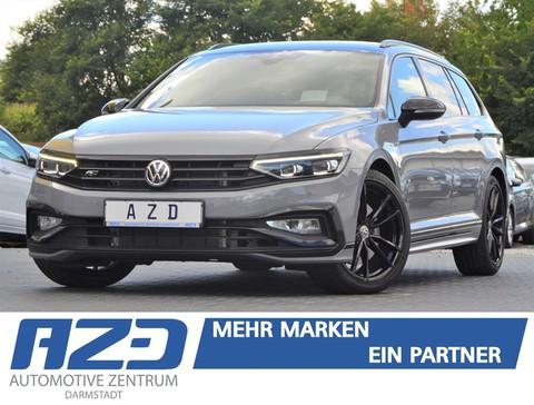 Volkswagen Passat Variant 2.0 TSI R-Line Perf HUP