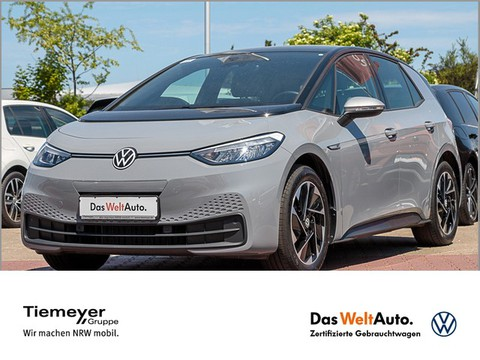 Volkswagen ID.3 Pro Performance 1st Edition LM18