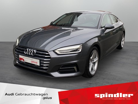 Audi A5 Sportback g-tron 40 TFSI Sport
