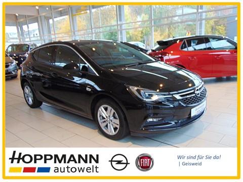 Opel Astra 1.4 K INNOVATION Turbo Multif Lenkrad