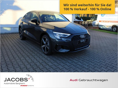 Audi A3 Limousine 35 TDI advanced