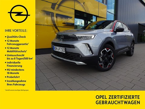 Opel Mokka 1.2 Line Pro