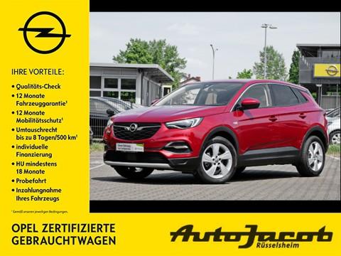 Opel Grandland X 1.2 T