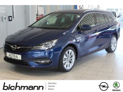 Opel Astra Elegance Heizb Frontsch PDCv&h