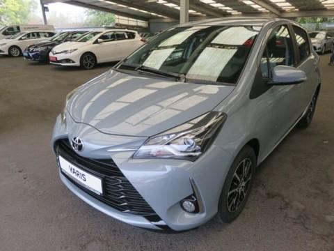 Toyota Yaris 1.5 Team D