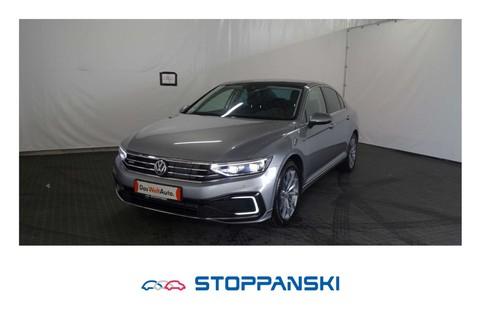Volkswagen Passat 1.4 TSI GTE HYBRID BAFA-FÖRERUNG 69 81