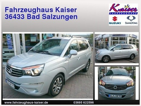 Ssangyong Rodius 2.2 TURISMO D