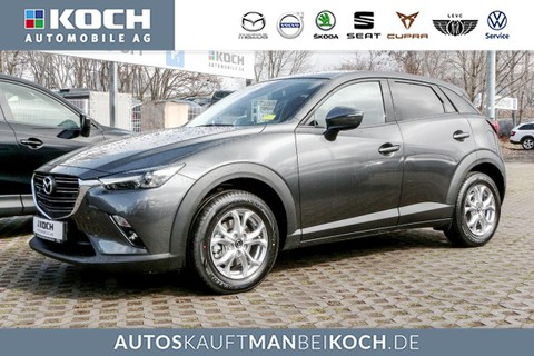 Mazda CX-3 2.0 L SKY-G FWD 5T S SELECTION top