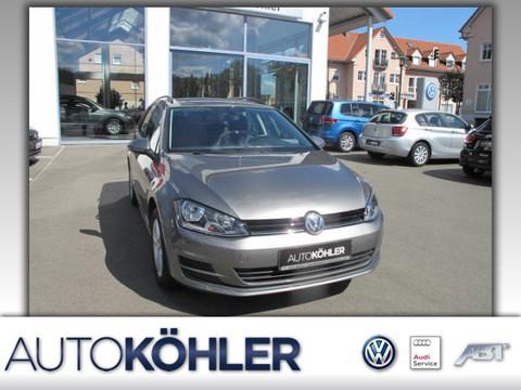 Volkswagen Golf Variant 1.4 l TSI