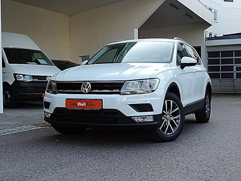 Volkswagen Tiguan 2.0 TDI Comfortline # #