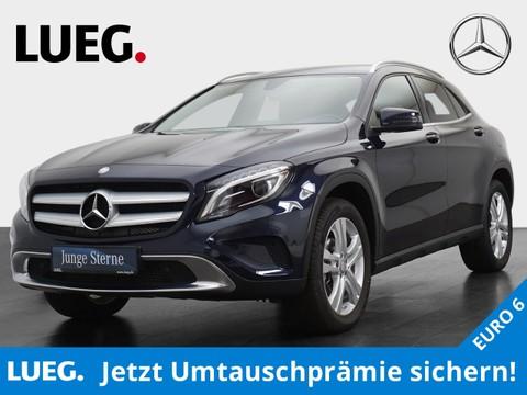 Mercedes GLA 220 d Urban