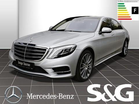 Mercedes-Benz S 600 L AMG-Plus MagicBodyCo 20 Sitzkli