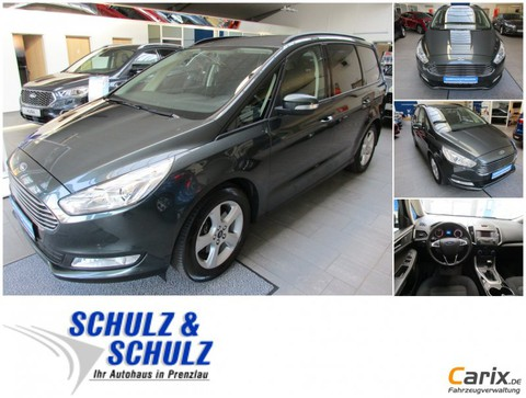 Ford Galaxy 1.5 EcoBoost Trend