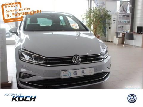 "Volkswagen Golf Sportsvan 1.5 TSI ""Join"""