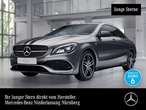 Mercedes-Benz CLA 180 Cp AMG Night
