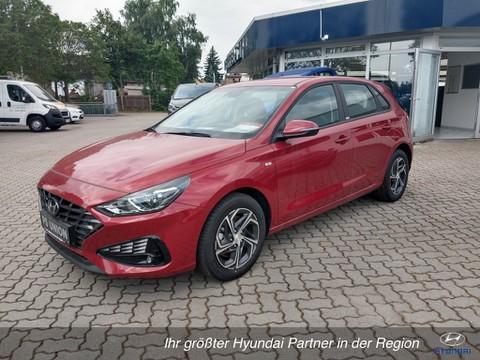 Hyundai i30 1.0 Trend Mild-Hybrid