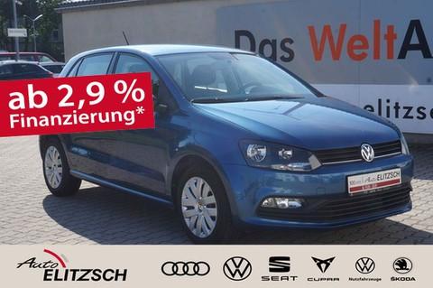 Volkswagen Polo 1.0 Trendline Climatic elekt