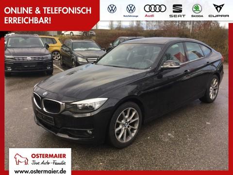 BMW 320 Gran Turismo 2.0 xDrive d 190PS AUTOMATIK
