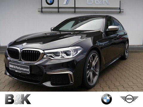BMW M550 9.0 i xDrive - Leasing 1180 EUR ohne Anz