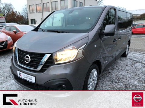 Nissan NV300 2.9 Kombi L2H1 t PREMIUM