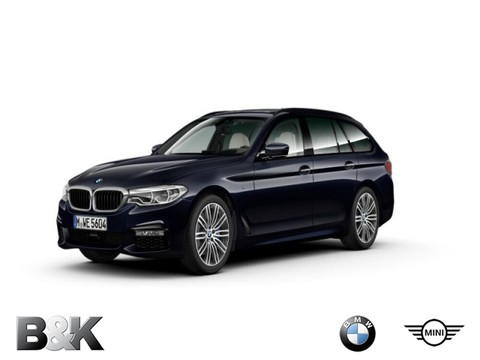 BMW 530 d (Sportpaket )