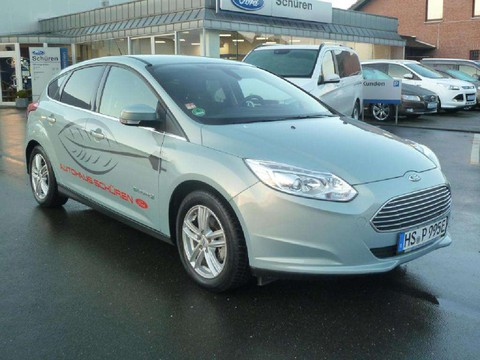Ford Focus Lim ELECTRIC