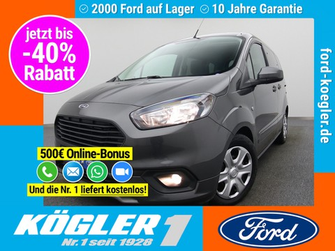 Ford Tourneo Courier Trend 75PS
