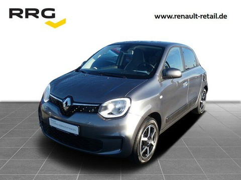 Renault Twingo 0.9 TCe 90 Limited Deluxe Easy Link