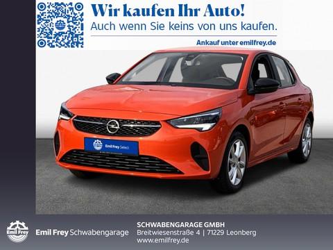 Opel Corsa 1.2 Automatik Edition