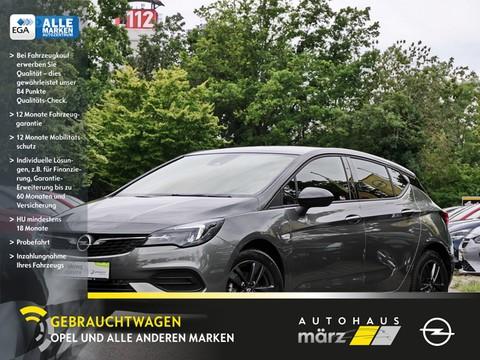 Opel Astra K 2020 Sitze