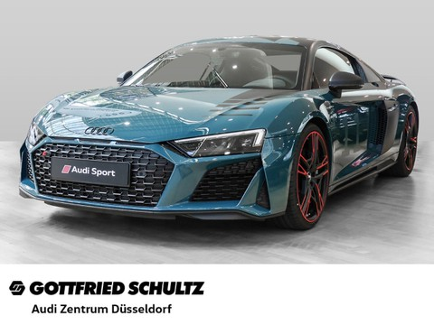 Audi R8 Green Hell Coupe V10 Performance 11 von Weltweit Sammlerobjekt Hommage an den LMShttps www youtube com watch?v=i-OOv7o5hbk