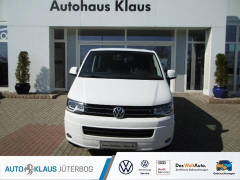 Volkswagen T5 Multivan 2.0 TDI Comfortline