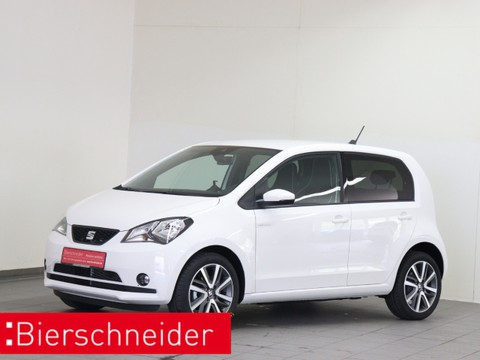 Seat Mii electric Edition Power Charge 5-J