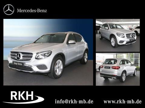 Mercedes-Benz GLC 250 Exclusive el Heckkl
