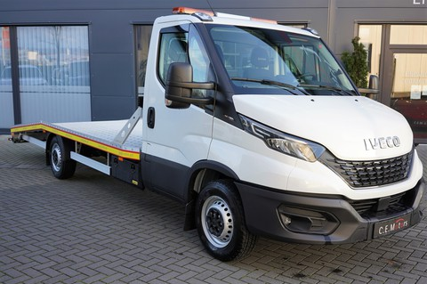 Iveco Daily 35 18 Autotransporter Business Paket