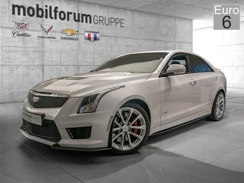 Cadillac ATS 3.6 l -V V6 RWD