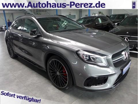 Mercedes-Benz GLA 45 AMG NIGHT--PERABGAS-20-HIFI-°
