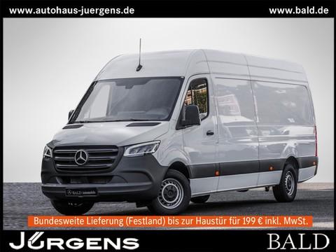 Mercedes-Benz Sprinter 3.5 316 Kasten Lang to