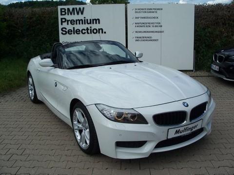 BMW Z4 sDrive28i M Sport Fahrw Sp-A HiFi