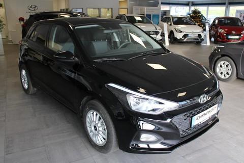 "Hyundai i20 1.0 T-GDI ""EHRHARDT EDITION"""