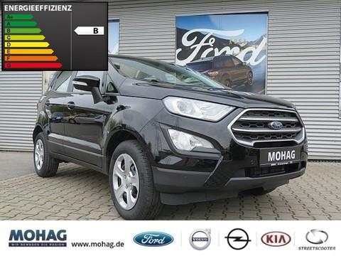 Ford EcoSport 1.0 Trend EcoB EU6d-T